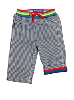 Toby Tiger Pantalón Trstrijeands (Azul)