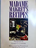 img - for Madame Maigret's Recipes book / textbook / text book