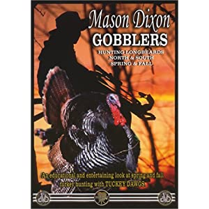 Mason Dixon Gobblers movie