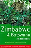 Zimbabwe and Botswana: The Rough Guide, Second Edition (3rd ed)