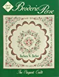 Love to Quilt...Broderie Perse: The Elegant Quilt