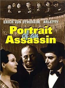 Portrait Of An Assassin