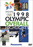 Cover art for  1998 Olympic Overall Highlights