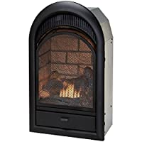 Duluth Forge Dual Fuel Vent Free Firepla...