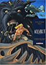 Aquablue : Le Totem des Cynos, l'intégrale par Cailleteau