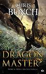 Dragon Master, Tome 1 : Les ailes de l'orage par Bunch