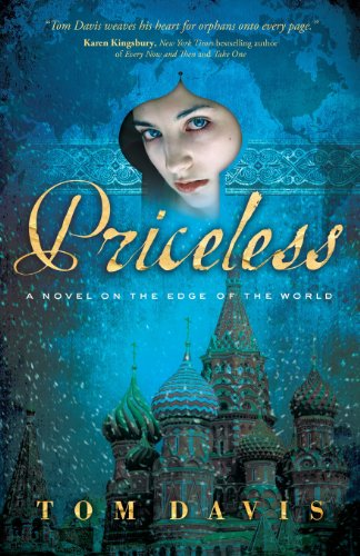 Image of Priceless: A Novel on the Edge of the World