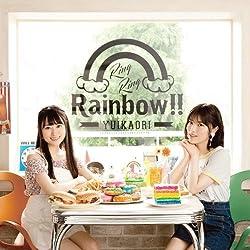 Ring Ring Rainbow!!(初回限定盤)(DVD付)