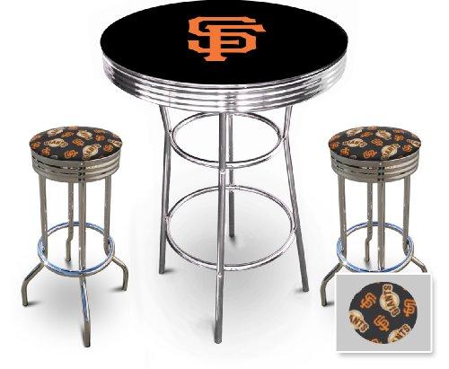 San Francisco Giants Bar Stool Giants Bar Stool Giants
