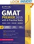 Kaplan GMAT Premier 2015 with 6 Pract...