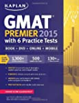 Kaplan GMAT Premier 2015 with 6 Pract...