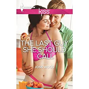 The Last Guy She Should Call Audiobook