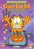Garfield Halloween (Spanish Edition)