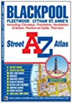 Blackpool Street Atlas (A-Z Street At...