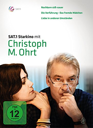 Christoph M. Ohrt Box (3 DVDs)