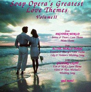 Soap Opera's Greatest Love Themes, Volume II