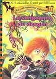 L'Ecole des massacreurs de dragons, tome 2 : La Vengeance du dragon par McMullan