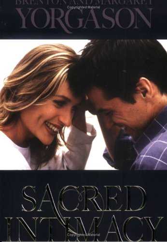 Image for Sacred Intimacy