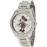 Ingersoll Watches Minnie Diamante Watch