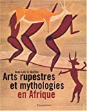 echange, troc Jean-Loïc Le Quellec - Arts rupestres et mythologies en Afrique