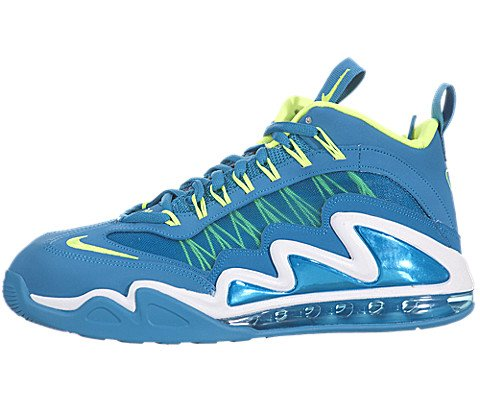 Nike Air Max 360 Griffey Hybrid Mens Cross Training Shoes 580398-400 Blue 10 M Us front-409633