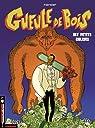 Gueule de Bois, tome 2 : Dix petits Golems