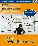 MindGenius 2 home