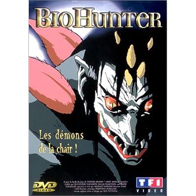Bio Hunter   Les Demons de la Chair preview 0