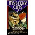 Book Review on Mystery Cats 3: More Feline Felonies by Lilian Jackson Braun