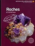 echange, troc R-F Symes - Roches et minéraux