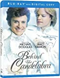 Behind The Candelabra (Blu-Ray) (Import) Douglas; Damon