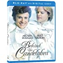 Behind the Candelabra (Blu-ray + Digital Copy)