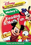 Disney Learning Adventures: Mickey An...