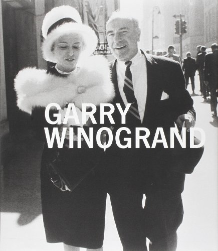 Garry Winogrand (Metropolitan Museum, New York: Exhibition Catalogues)