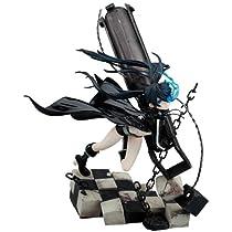 ブラック★ロックシューター -animation version-