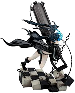 Black Rock Shooter Animation Version 1/8 Scale Figure