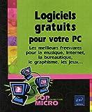 echange, troc Patrick Antouly - Logiciels gratuits pour votre PC