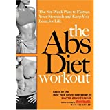 The Abs Diet Workout ~ Tom Holland