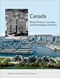 img - for Canada: Modern Architectures in History book / textbook / text book