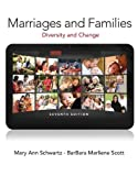 img - for Marriages and Families (7th Edition) by Mary Ann A. Schwartz (2012-02-19) book / textbook / text book