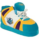 New Orleans Hornets NBA Comfy Feet Slippers