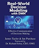 img - for Real-World Decision Modeling with DMN book / textbook / text book