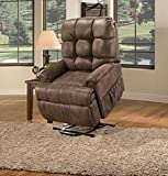 MedLift Mobility 55 Series, 5500 Wide Power Recliner Chair