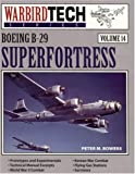 Image of Boeing B-29 Superfortress - Warbird Tech Vol. 14