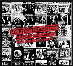 The Rolling Stones - Singles Collection - The London Years (CD3) - Zortam Music