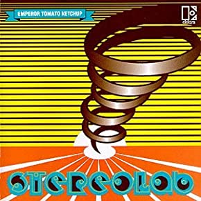 Image of Stereolab
