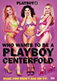 Who Wants To Be a Playboy Centerfold