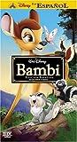 Bambi [VHS]