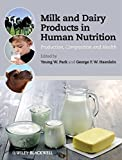 img - for Milk and Dairy Products in Human Nutrition: Production, Composition and Health book / textbook / text book