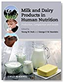 Milk and Dairy Products in Human Nutrition: Production, Composition and Health